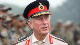 Prince Charles has opened a bed and breakfast
