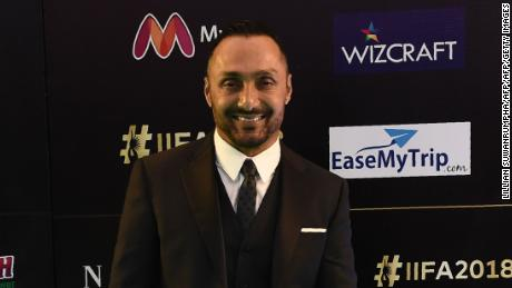 Bollywood actor Rahul Bose arrives for the IIFA Awards of the 19th International Indian Film Academy (IIFA) festival at the Siam Niramit Theatre in Bangkok on June 24, 2018. (Photo by LILLIAN SUWANRUMPHA / AFP)        (Photo credit should read LILLIAN SUWANRUMPHA/AFP/Getty Images)