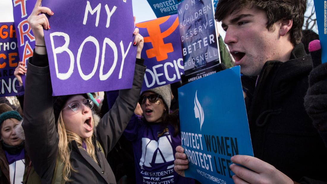 Alabama governor signs nation's most restrictive anti-abortion bill into law