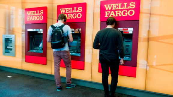 Wells Fargo won't get to decide on its next CEO on its own.