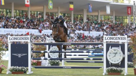 Longines Global Champions Tour 2020 Longines Global Champions Tour: Local hero lusts after Spanish