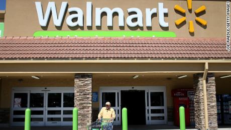 Walmart introduced blockchain technology for food safety purposes