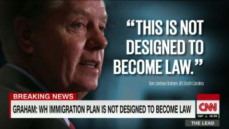 After years of waiting, Trump's immigration plan released, omits important issues