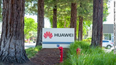 US move against Huawei could slow the global rollout of 5G