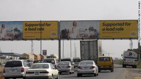 Telecoms giant, MTN, lists on Nigeria's stock exchange via introductory listing