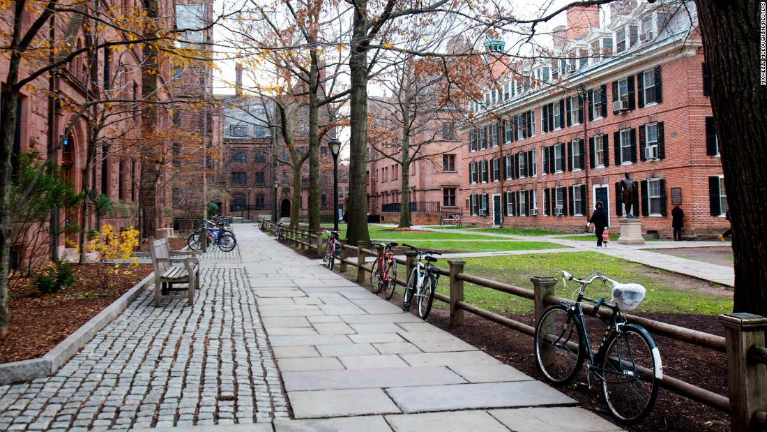 Former Yale professor sexually assaulted five students, report says