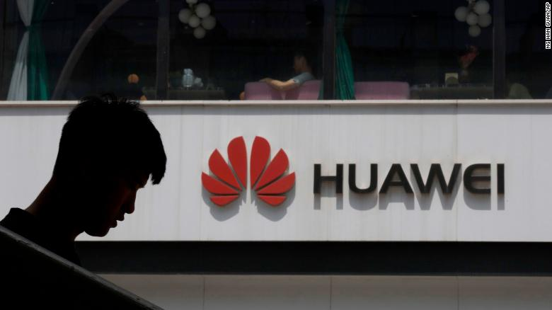 Google is restricting Huawei's access  Here's what that means