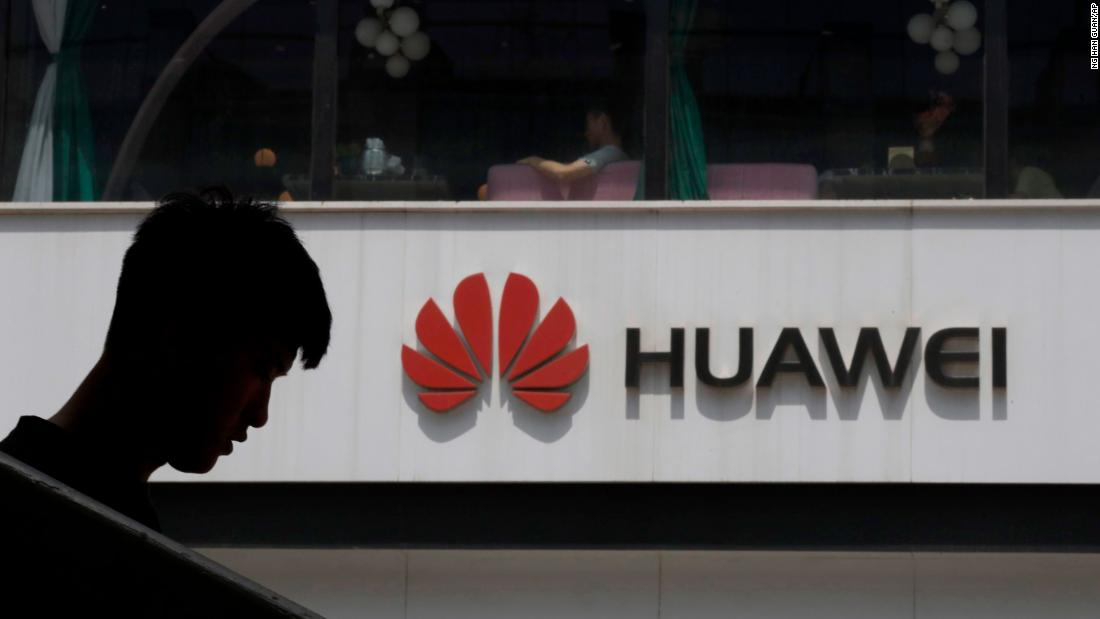 Google is restricting Huawei's access. Here's what that means