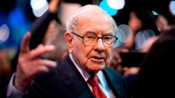 Warren Buffett has often criticized cryptocurrencies in the past.