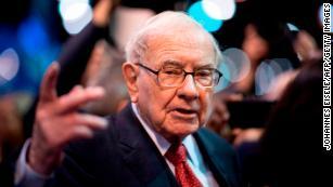 Crypto entrepreneur pays $4.57 million for lunch with Warren Buffett