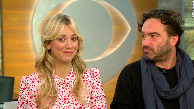 'Big Bang Theory' stars share mixed emotions as show ends