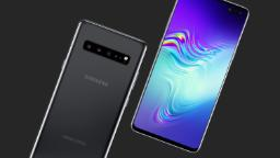 Samsung's first 5G phone is out