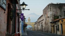 Antigua: Central America's most charming city