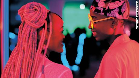 Afrobubblegum co-founder Wanuri Kahiu on why her lesbian romance film was banned in Kenya