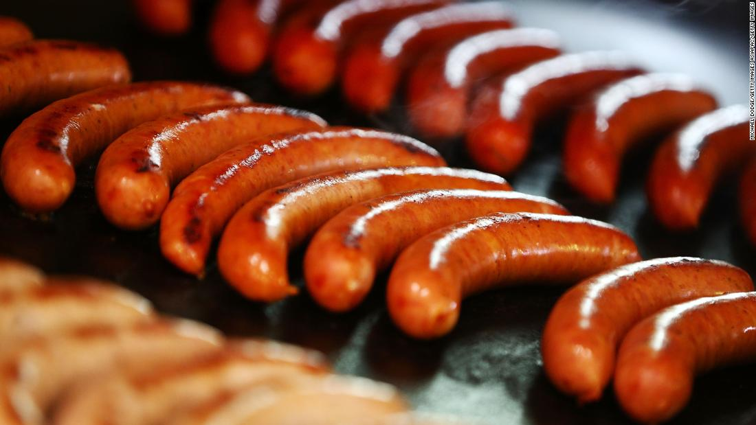 In Australia, sausages are a symbol of election day. Here's why - CNN