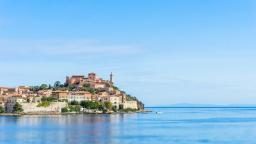Italian island refunds hotel cost if it rains