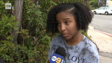 Mom confronts class after daughter says she was bullied