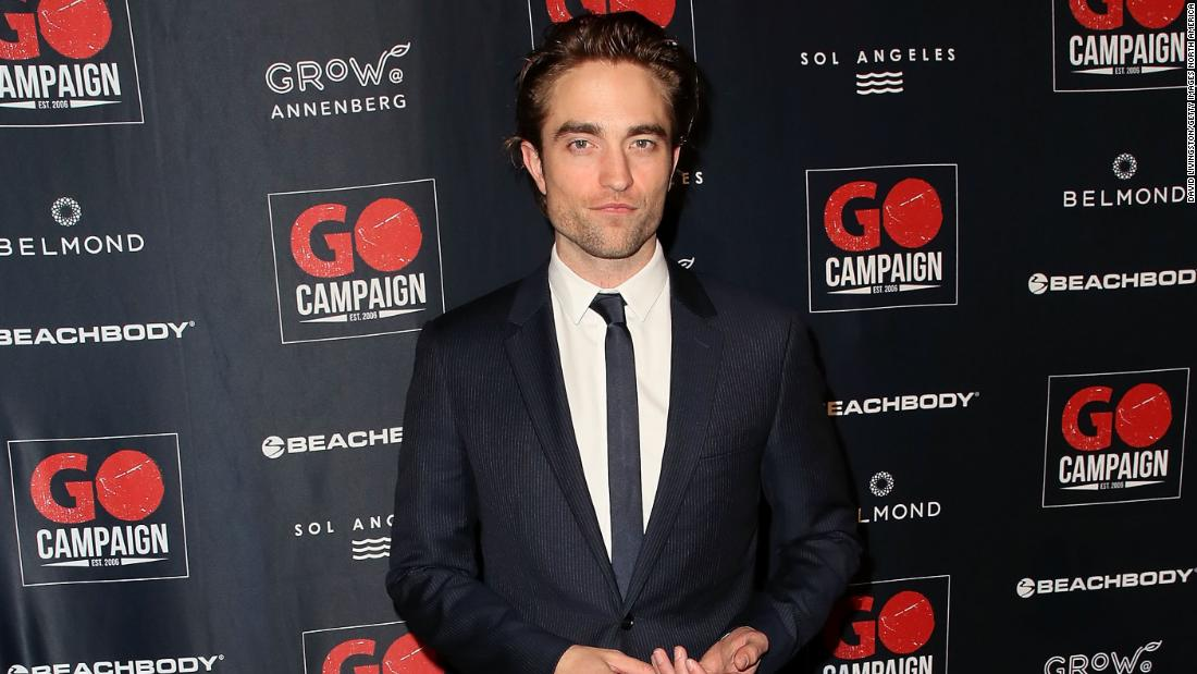 "There are reports that <a href=""http://www.cnn.com/2019/05/17/entertainment/robert-pattinson-batman/index.html"" target=""_blank"">Robert Pattinson may be cast as the Caped Crusader</a> in the forthcoming film ""The Batman."" If that happens, he will join an illustrious crew of actors who have donned the suit."