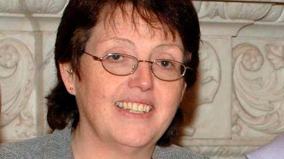 Rosie Cooper, MP for West Lancashire.