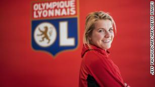Ada Hegerberg: Olympique Lyon's superstar