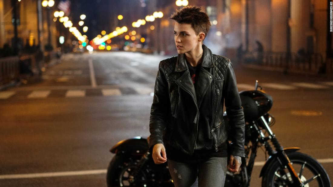Ruby Rose undergoes emergency surgery after stunt injury almost leaves her paralyzed
