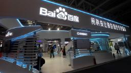 Baidu posts its first loss in 15 years