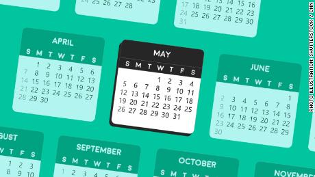 Why selling in May and going away is a silly thing to do