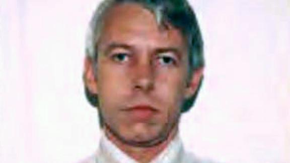 FILE -- This undated file photo shows a photo of Dr. Richard Strauss, an Ohio State University team doctor employed by the school from 1978 until his 1998 retirement. Investigators say over 100 male students were sexually abused by Strauss who died in 2005. The university released findings Friday, May 17, 2019, from a law firm that investigated claims about Richard Strauss for the school. (Ohio State University via AP, File)