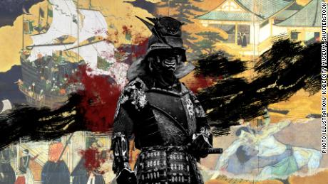 Yasuke was a slave turned samurai from Africa who lived in Japan in the sixteenth century.