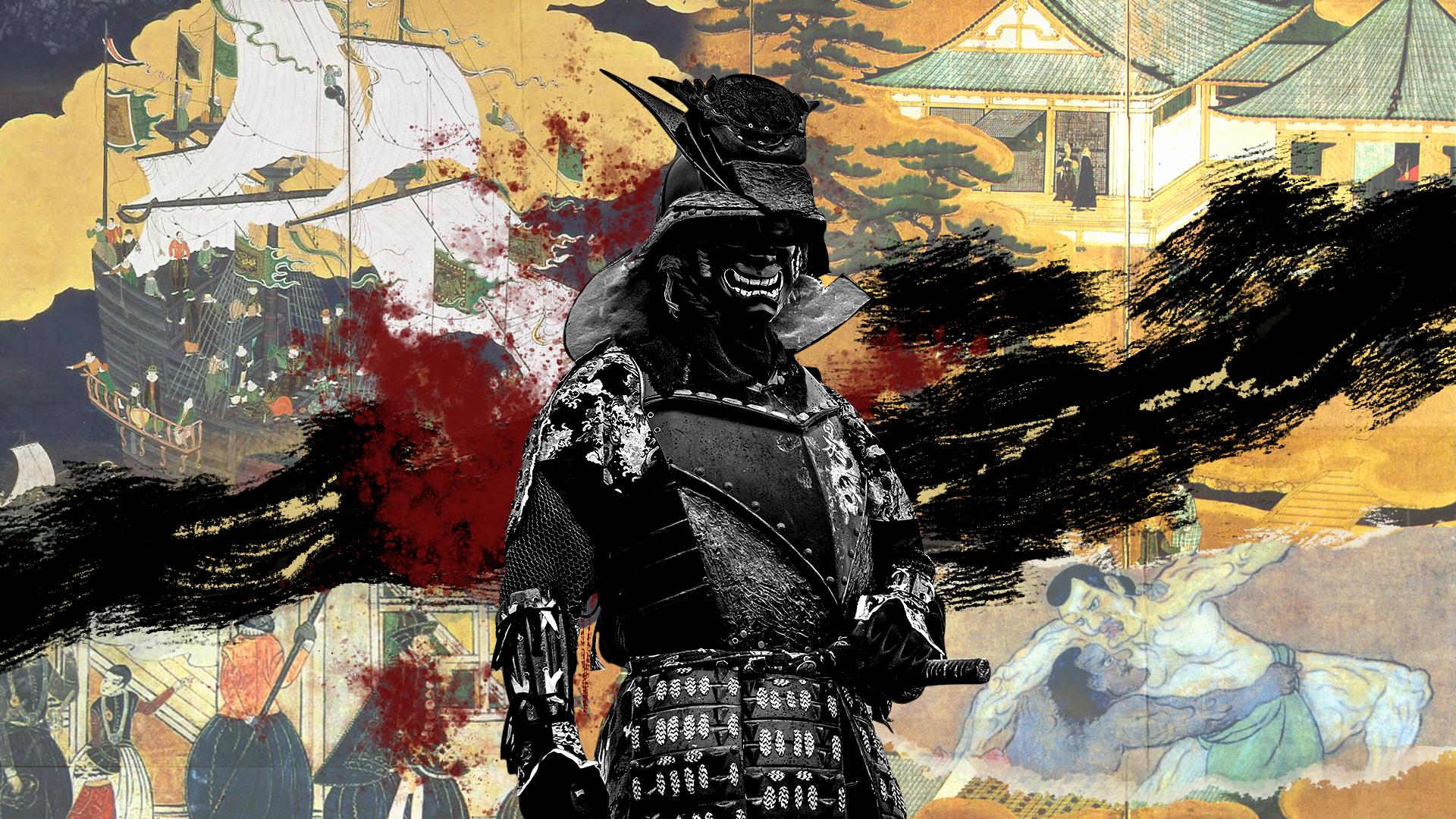 """Résultat de recherche d'images pour """"yasuke the black samurai"""""""""""