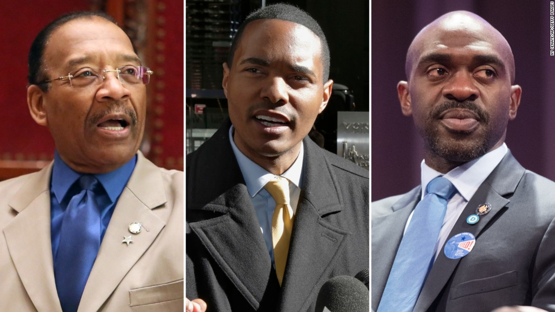 House Democratic primary already rumbling in the Bronx