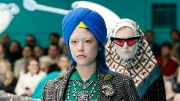Here's why Sikhs were offended by this $790 Gucci turban