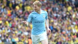 Manchester City makes history with FA Cup win