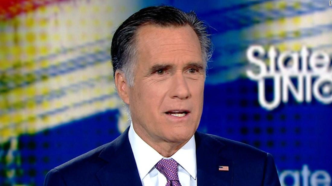Romney: 'I don't support the Alabama law' effectively banning abortion