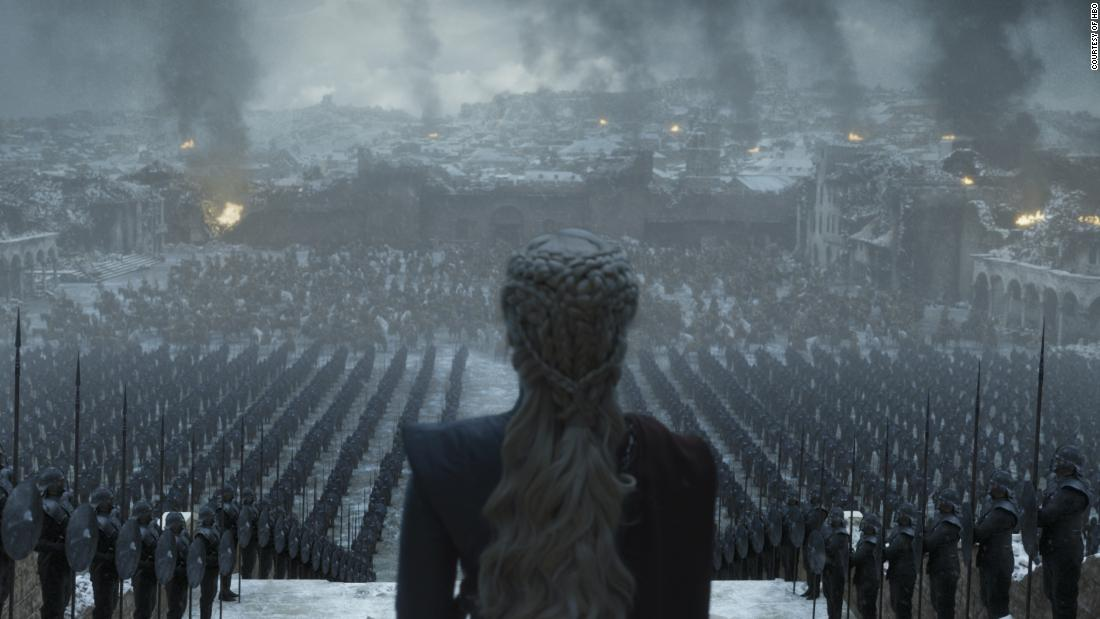 What we think will happen on tonight's 'Game of Thrones' finale - CNN