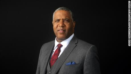 What to know about Robert F. Smith, the man who pays the loans to the Morehouse grads student