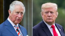 Prince Charles agrees to meet Trump during controversial UK visit