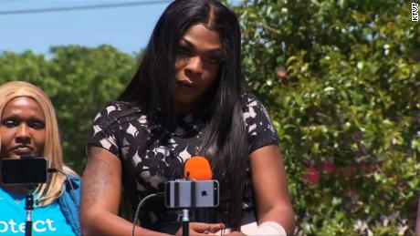 Dallas transgender woman Chynal Lindsey: Suspect arrested in her