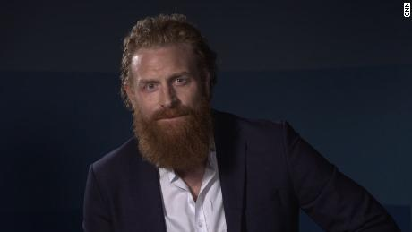 Kristofer Hivju Game of Thrones CTW