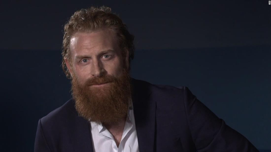 'Game of Thrones' actor addresses disgruntled fans