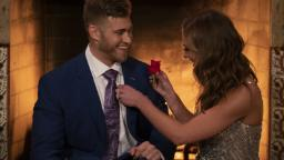 If you want to know who's most likely to win 'The Bachelorette,' look to the numbers