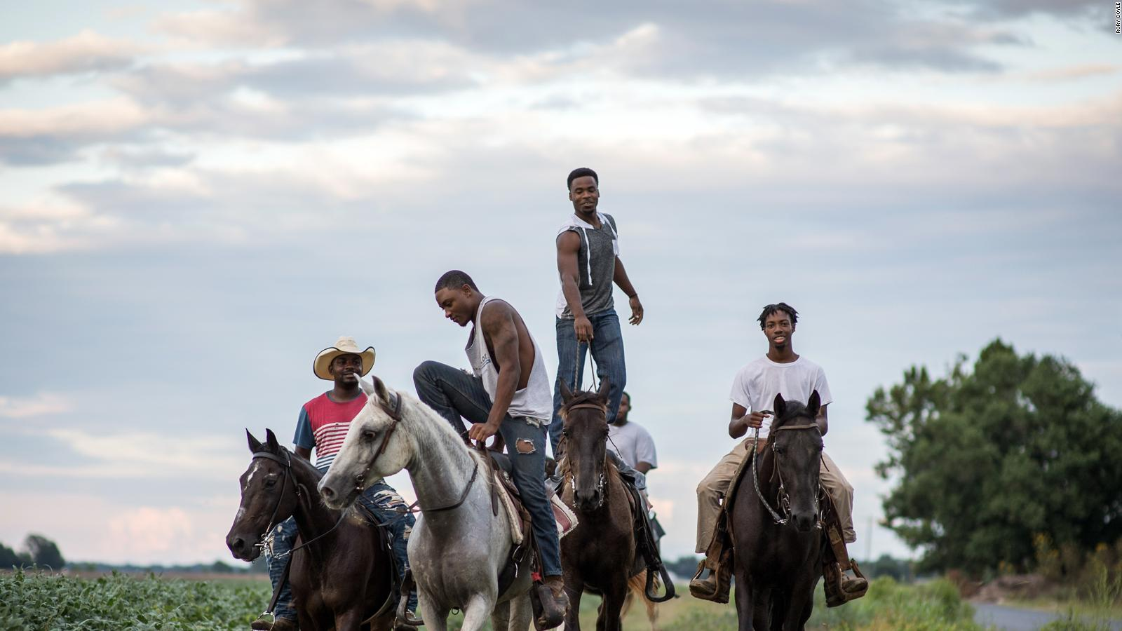 Rory Doyle S Delta Hill Riders Focuses On Black Cowboy Culture