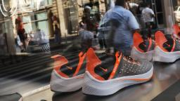 Nike and Adidas to Trump: Tariffs on shoes would be 'catastrophic'