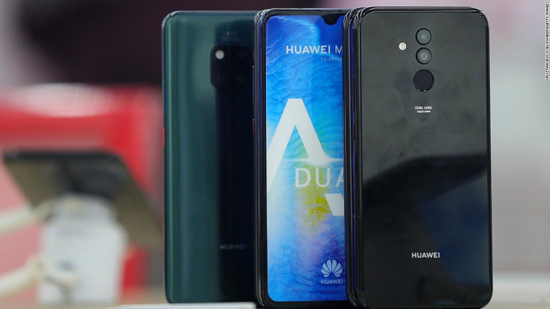 Huawei has come a long way from supplying cheap telephone switches. Its flagship smartphones are ranked among the best in the world.