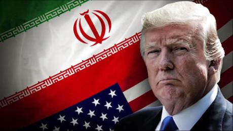How Donald Trump created one hell of a mess with Iran
