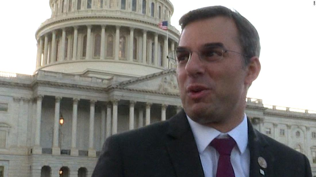 Watch GOP lawmaker call House minority leader a liar