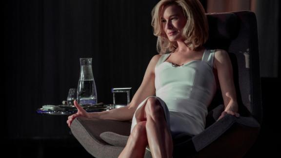Renee Zellweger in 'What/If'
