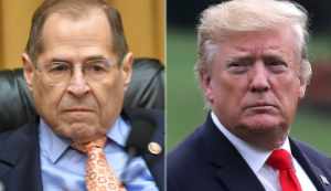Nadler on impeachment: 'All options are on the table'