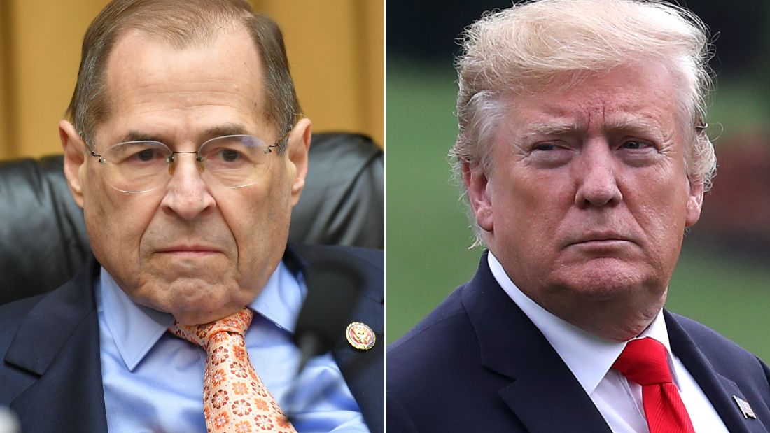 Democrats to lay out articles of impeachment Tuesday following contentious hearing