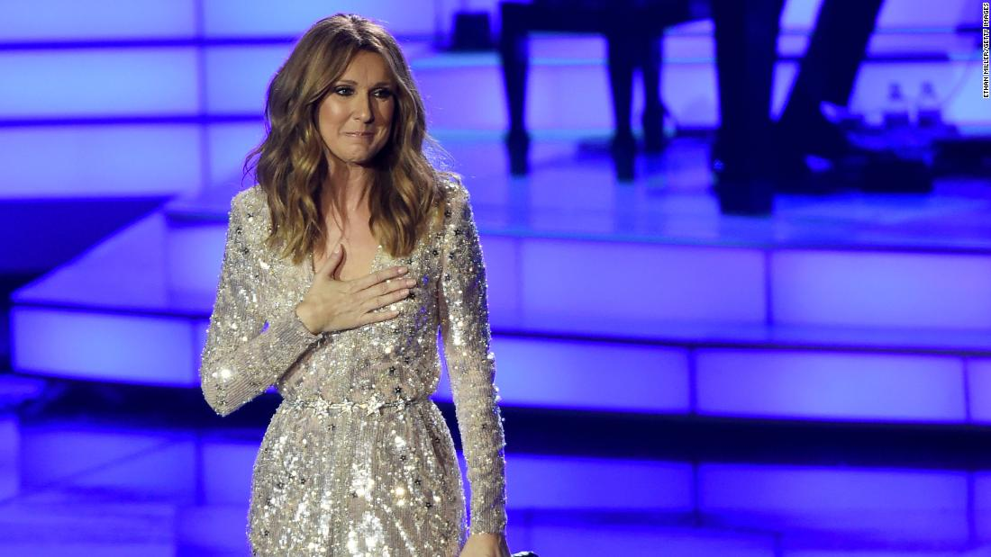 Celine Dion is back with three new songs and a world tour